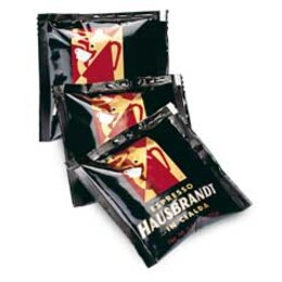 Hausbrandt Espresso моно дози - 18бр