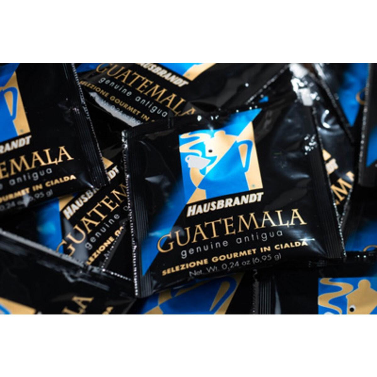 Hausbrandt Genuine Antigua Гватемала моно дози - 18бр