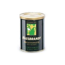 Hausbrandt Decaffeinato - мляно кафе, 250гр