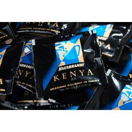Hausbrandt AA Кения моно дози - 18бр