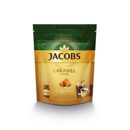 Jacobs Caramel разтворимо кафе 66гр.