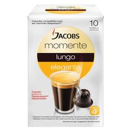 Jacobs Lungo Elegante