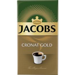 Jacobs Cronat Gold мляно кафе 250гр