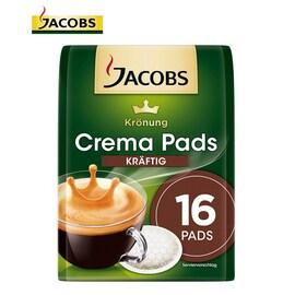Jacobs Krönung Crema Kraftig - дози