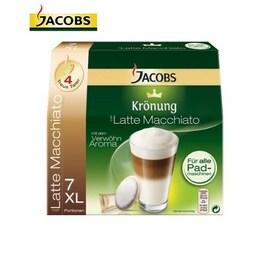 Jacobs Krönung Latte Macchiato - дози