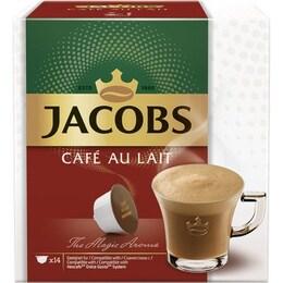 Jacobs Cafe Au Lait капсули за Dolce Gusto кафемашини