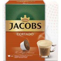 Jacobs Cortado капсули за Dolce Gusto кафемашина