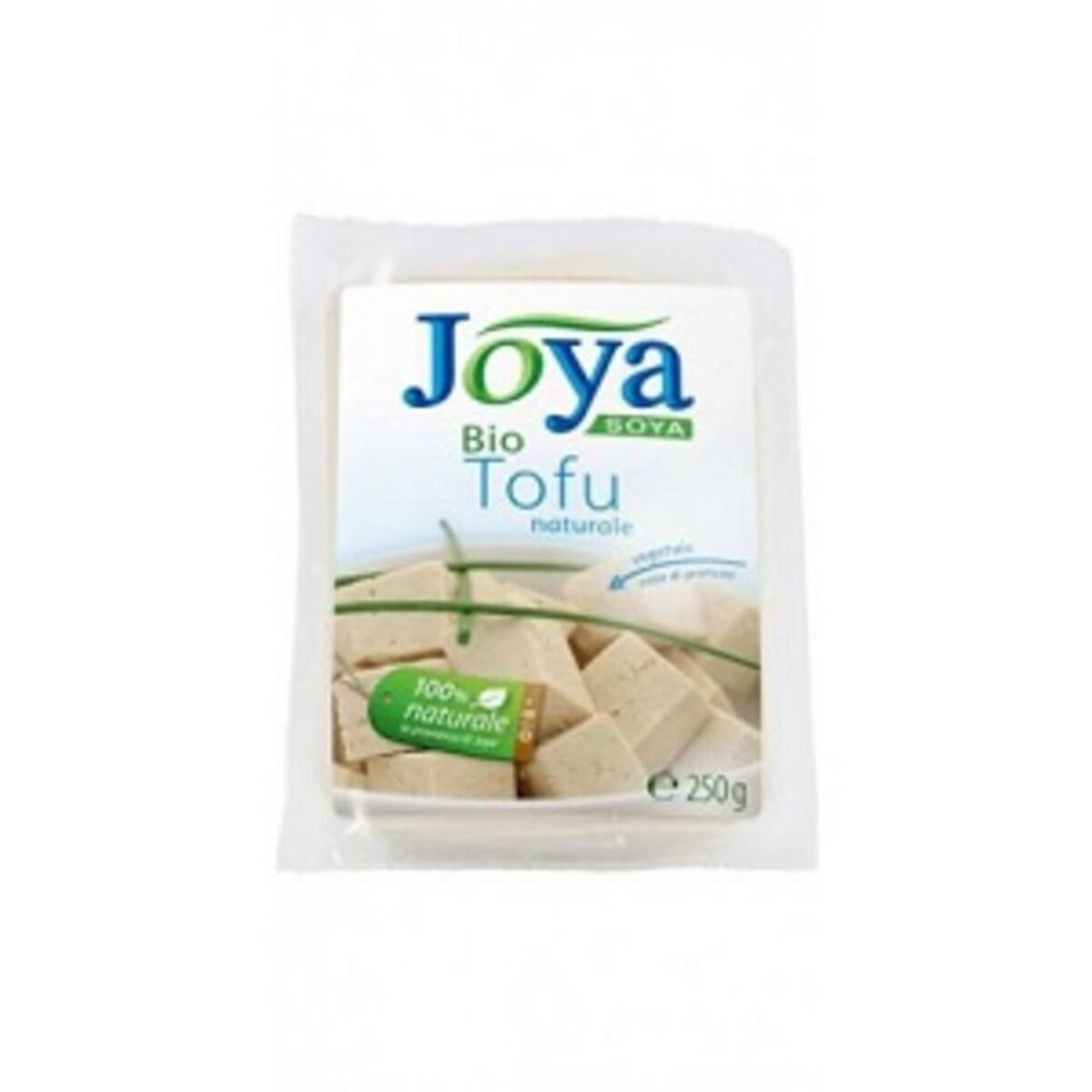 Био Тофу натурал Joya 250гр