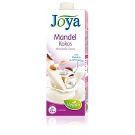 Joya Бадем с Кокос напитка 1л