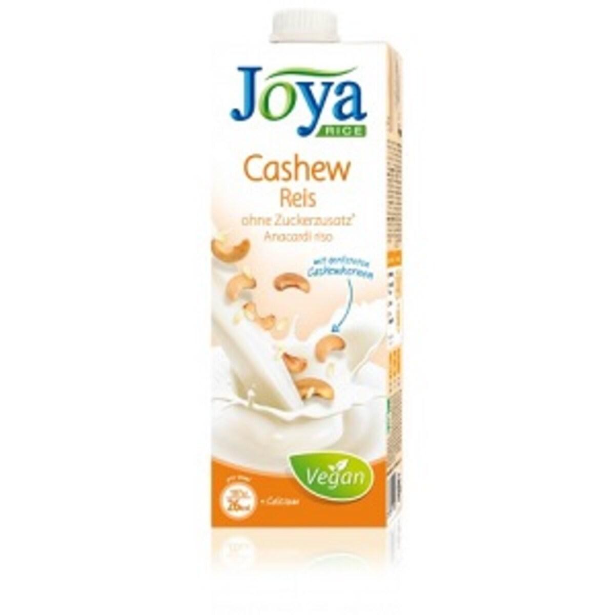 Кашу и ориз напитка Joya 1л