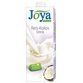 Оризово мляко с кокос Joya 1л