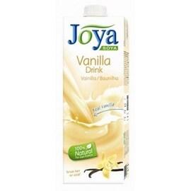 Соево мляко Ванилия Joya 1л