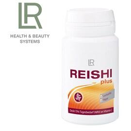 LR Reishi азиатската гъба за по-добро качество на живота и в зряла възраст 30бр