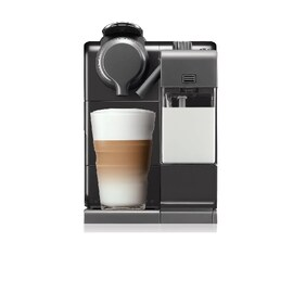 Nespresso Latissima Touch EN560.B черна
