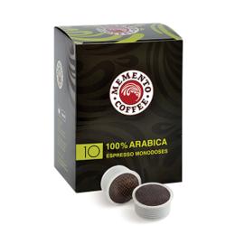 Memento Lavazza point съвместими капсули Espresso Standart 10бр