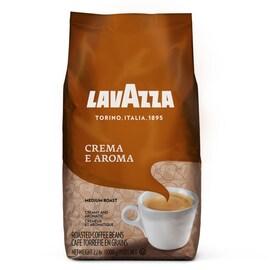 Lavazza crema e aroma - кафе на зърна, 1 кг.