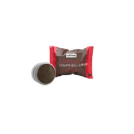 Caffitaly La Capsule Deciso - Lavazza point съвместими капсули кафе, 50бр