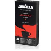 Lavazza Espresso Armonico Nespresso съвместими капсули 10бр
