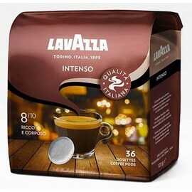 Lavazza Intenso 36бр моно дози за Сенсео кафемашина