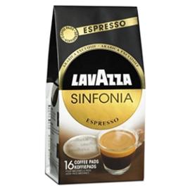 Lavazza Sinfonia Espresso падове, Senseo система