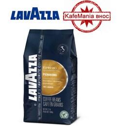 Lavazza Espresso Pienaroma кафе на зърна 1кг