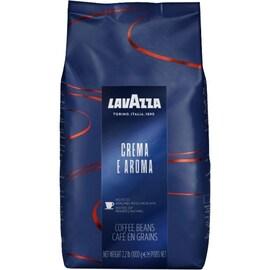 Lavazza Espresso Crema e Aroma кафе на зърна 1кг