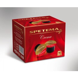 Spetema Crema капсули за Lavazza Blue кафемашини
