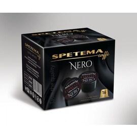 Spetema Nero капсули за Lavazza Blue кафемашини