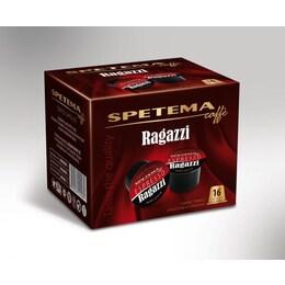 Spetema Ragazzi капсули за Lavazza Blue кафемашини