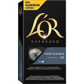 L'Or Fortissimo Nespresso съвместими капсули