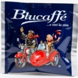 Lucaffe Blucaffe - 1бр моно доза в опаковка