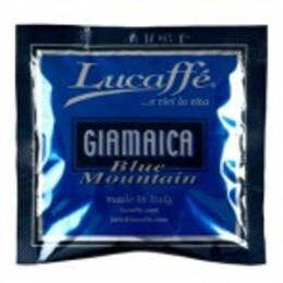 Lucaffe Jamaica Blue Mountain - 1бр моно доза в опаковка