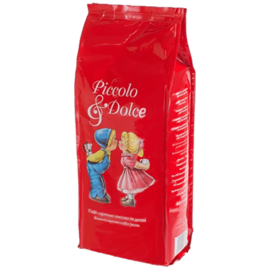Lucaffe Piccolo& Dolce 1кг кафе на зърна