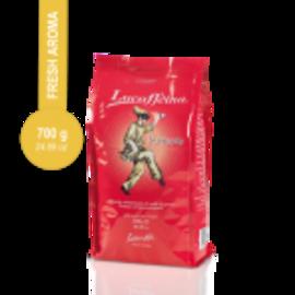 Lucaffe Pulcinella 700гр кафе на зърна