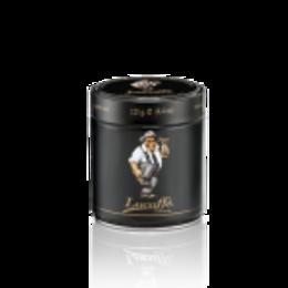 Barattolo Lucaffe Mr. Exclusive 100% Arabica - 125гр кафе на зърна