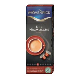 Mövenpick Der Himmlische Lungo Nespresso съвместими капсули кафе