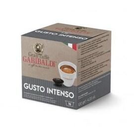 Garibaldi Gusto intenso, Lavazza A Modo Mio съвместими капсули