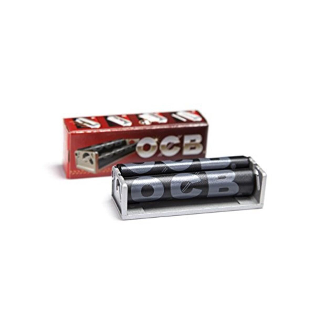 OCB Metal Roller 70мм машинка за свиване на цигари