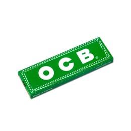 OCB № 8 Green Хартийки за цигари