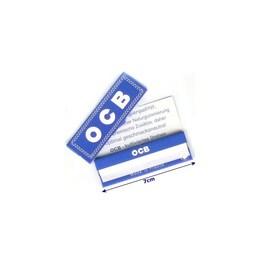 OCB Blue листчета за цигари, 50бр