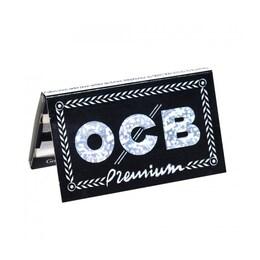 OCB Premium Double Хартийки за цигари