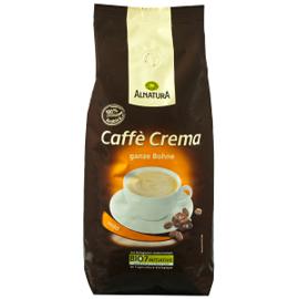 Alnatura Bio Caffè Crema био кафе на зърна 1кг