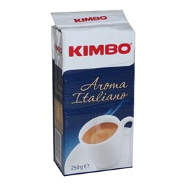 Kimbo Aroma Italiano мляно кафе 250 гр.