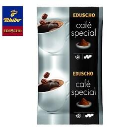 Eduscho Cafe Special Standard 500гр мляно кафе за филтър кафемашина