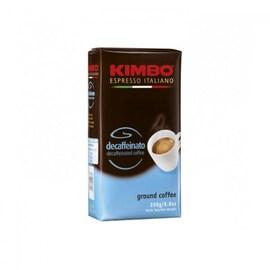 Kimbo Decaffeinato мляно кафе 250 гр.