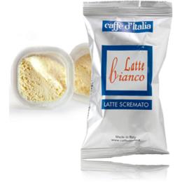 Cafe d'Italia LatteBianco капсули обезмаслено мляко на прах