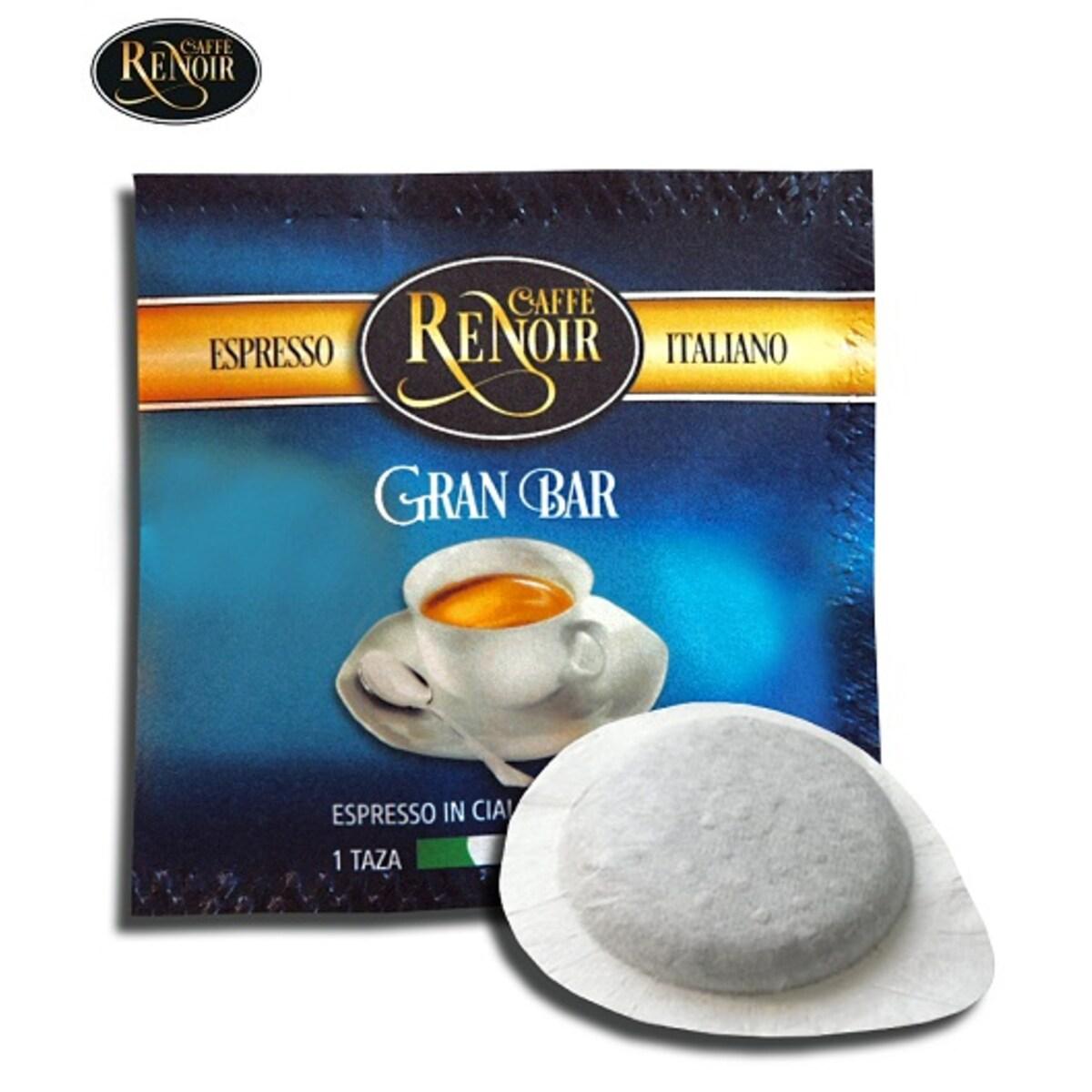 Caffe Renoir Gran Bar 150 бр, e.s.e падове