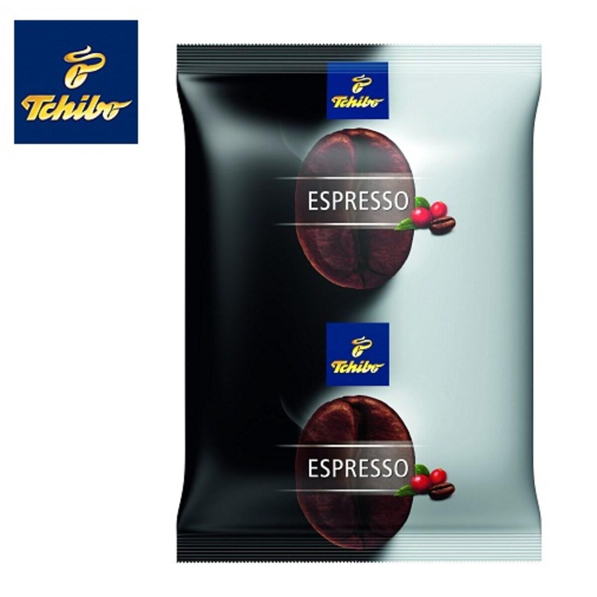 Tchibo Espresso Speciale - кафе на зърна 500g