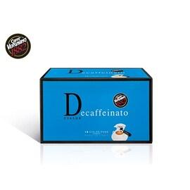 Vergnano 1882 Decaffeinato - 18 моно дози, e.s.e. pod