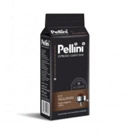 Pellini Gusto bar N1 Vellutato мляно кафе 250 г